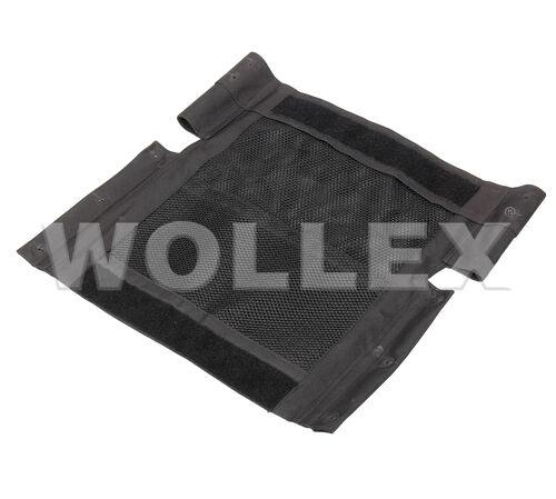 WOLLEX - 21718004 W217 Sırt Şiltesi