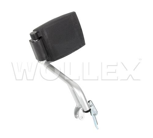WOLLEX - 21718009 W217 Sol Ayak Takımı