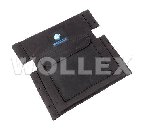 WOLLEX - 31118004 WG-M311 Sırt Şiltesi