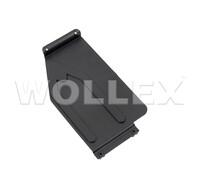 WOLLEX - 31118010 WG-M311 Sol Kolçak Altı Plastiği