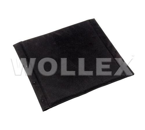 WOLLEX - 31218003 WG-M312 Oturma Şiltesi