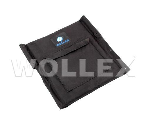 WOLLEX - 31218004 WG-M312 Sırt Şiltesi
