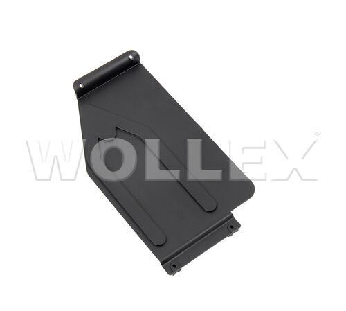 WOLLEX - 31218011 WG-M312 Sol Kolçak Altı Plastiği
