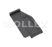 WOLLEX - 31218012 WG-M312 Sağ Kolçak Altı Plastiği