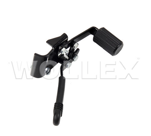 WOLLEX - 31218016 WG-M312 Sağ Manuel Fren