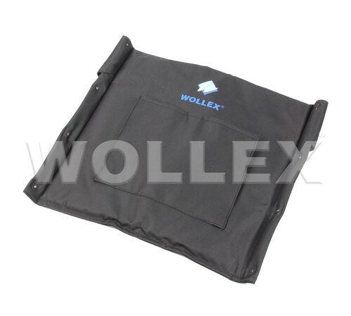 WOLLEX - 31318003 WG-M313 Sırt Şiltesi