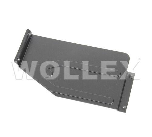 WOLLEX - 31318017 WG-M313 Sol Kolçak Altı Plastiği
