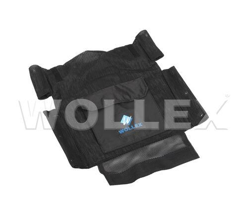 WOLLEX - 31418003 WG-M314 Sırt Şiltesi