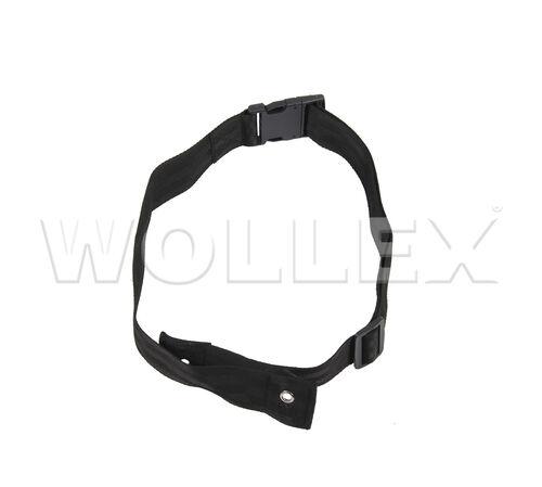 WOLLEX - 31418007 WG-M314 Emniyet Kemeri