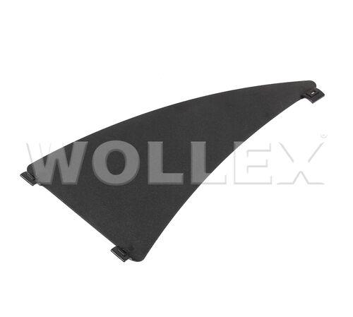 WOLLEX - 31418010 WG-M314 Sağ Kolçak Altı Plastik