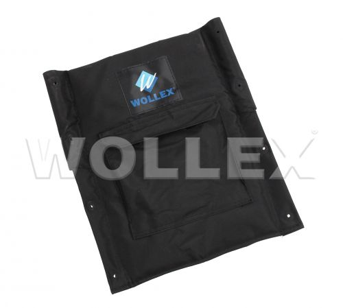 WOLLEX - 31516003 WG-M315-14 Sırt Şiltesi