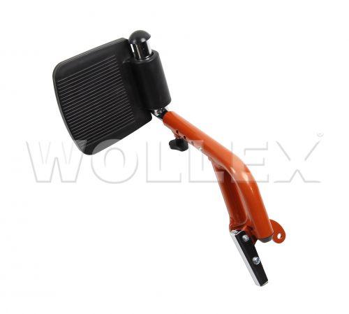 WOLLEX - 31516012 WG-M315-14 Sağ Ayak Palet Takımı