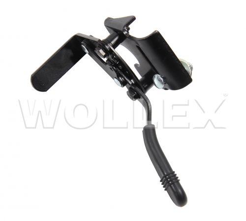 WOLLEX - 31516018 WG-M315-14 Sol Manuel Fren