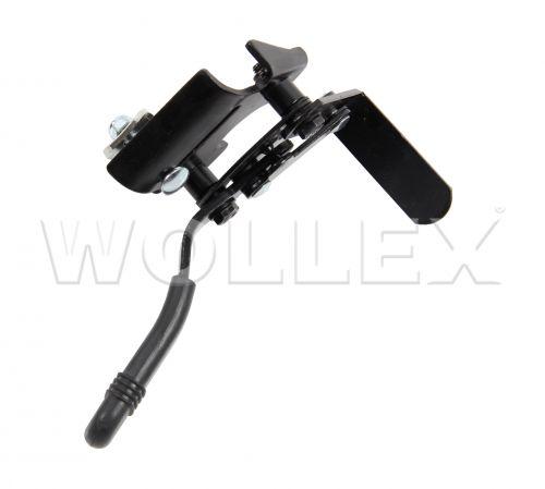WOLLEX - 31516019 WG-M315-14 Sağ Manuel Fren