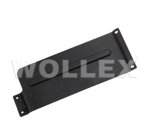 WOLLEX - 31516020 WG-M315-14 Sağ Kolçak Altı Plastiği