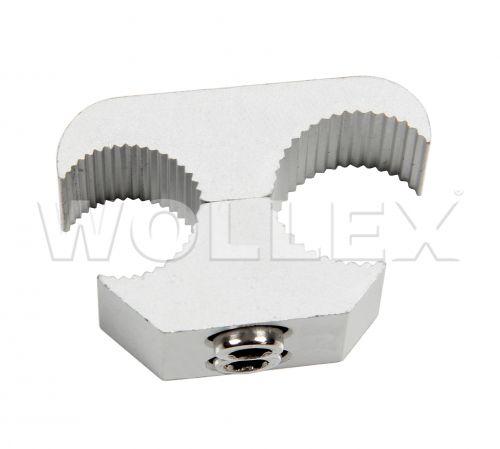 WOLLEX - 31618021 WG-M316 Kelepçe