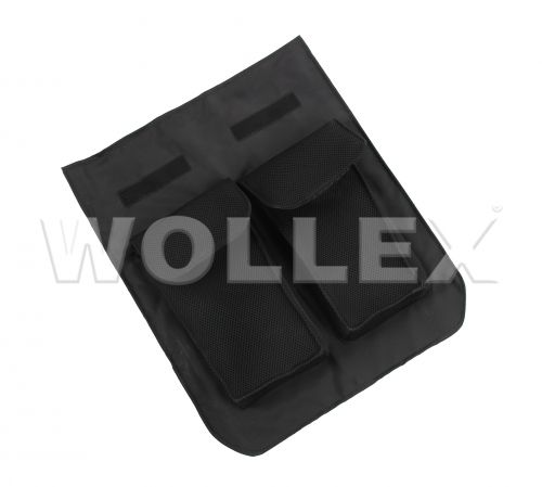 WOLLEX - 31716004 WG-M317-16 Sırt Şiltesi