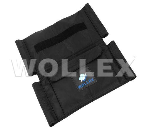 WOLLEX - 31918006 WG-M319 Sırt Şiltesi
