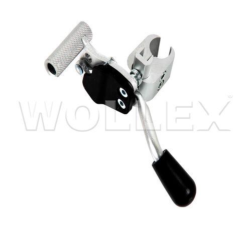 WOLLEX - 31918014 WG-M319 Sol Manuel Fren