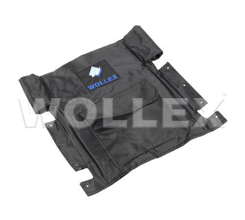 WOLLEX - 46618003 W466 Sırt Şiltesi