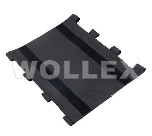 WOLLEX - 50018003 B500 Sırt Destek Şiltesi