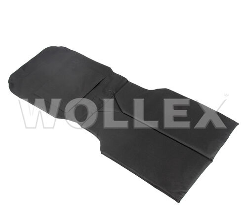 WOLLEX - 50018004 B500 Sırt Şiltesi