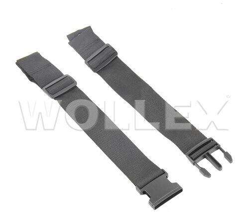 WOLLEX - 50018006 B500 Emniyet Kemeri