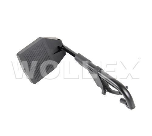 WOLLEX - 50018009 B500 Sağ Ayak Paleti Takımı