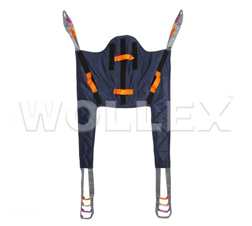 WOLLEX - 51022002 WG-L510 Tuvalet Slingi