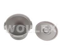 WOLLEX - 68818006 W688 Klozet Kovası