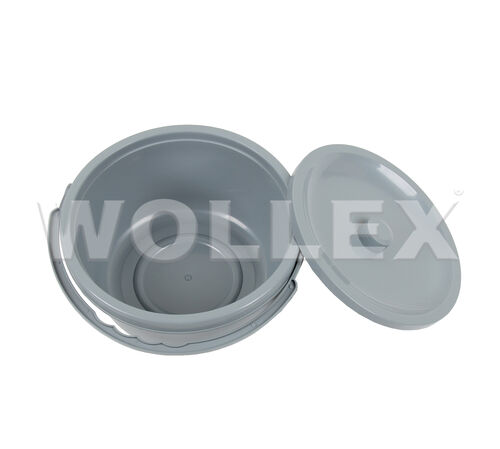 WOLLEX - 69818004 WG-M698 Klozet Kovası