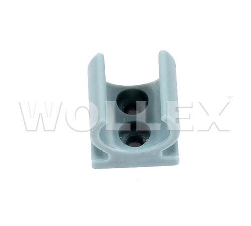 WOLLEX - 68918007 W689 Oturma Yeri Tutma C Plastiği