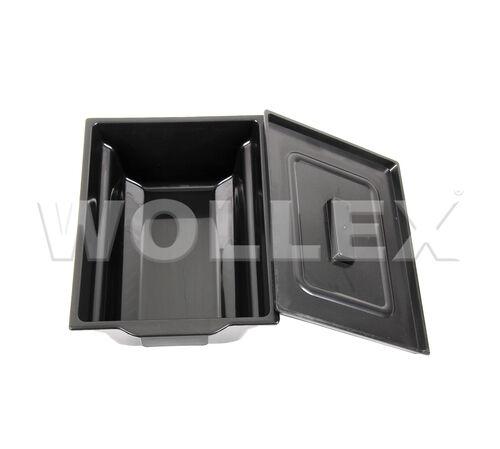 WOLLEX - 68918008 W689 Klozet Kovası