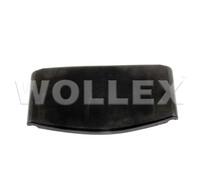 WOLLEX - 69818003 WG-M698 Sırt Desteği