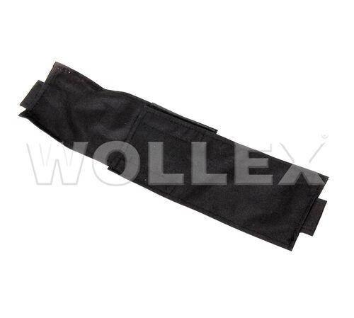 WOLLEX - 69818005 WG-M698 Topuk Destek Bezi