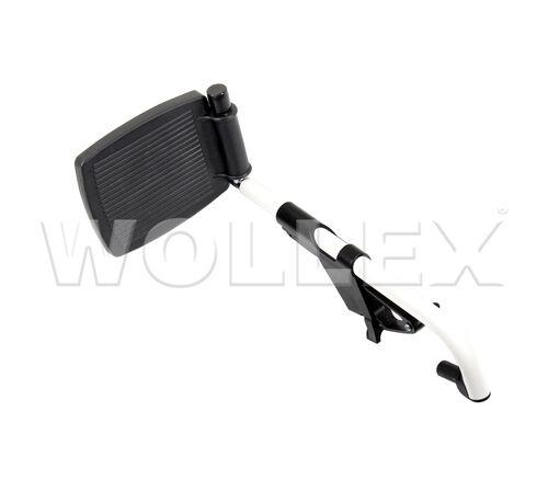 WOLLEX - 69818006 WG-M698 Sağ Ayak Paleti