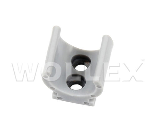 WOLLEX - 69818015 WG-M698 Oturma Yeri Tutma Plastiği