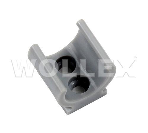 WOLLEX - 69918008 WG-M699 Oturma Yeri Tutma Plastiği