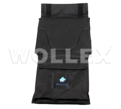 WOLLEX - 73418003 W734 Sırt Şiltesi