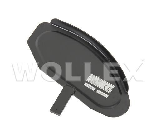 WOLLEX - 73418006 W734 Sağ Kol Destek