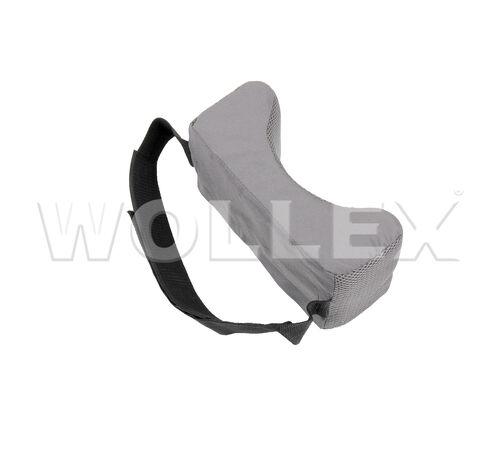WOLLEX - 80116007 8001-16 Trio Başlık