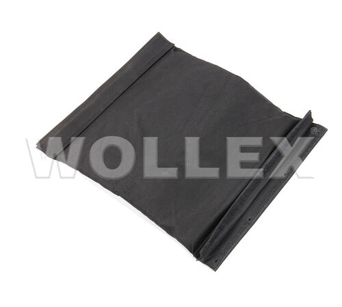 WOLLEX - 80518004 WG-M805 Oturma Şiltesi