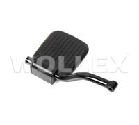 WOLLEX - 80518007 WG-M805 Sol Ayak Paleti Tutma Demirli