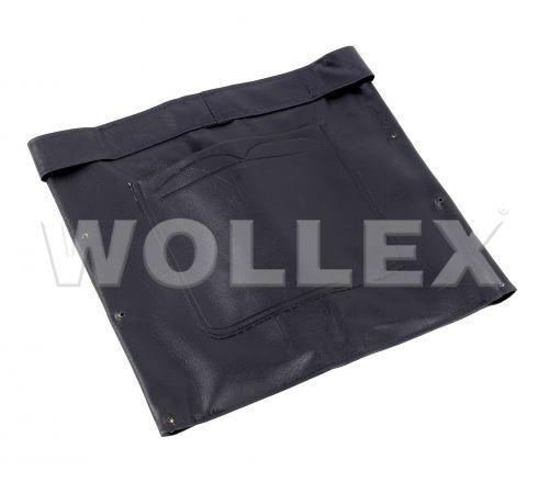 WOLLEX - 81018004 W809E Sırt Şiltesi
