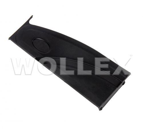 WOLLEX - 81018006 W809E Sol Kolçak Altı Plastiği