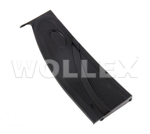 WOLLEX - 81018007 W809E Sağ Kolçak Altı Plastiği