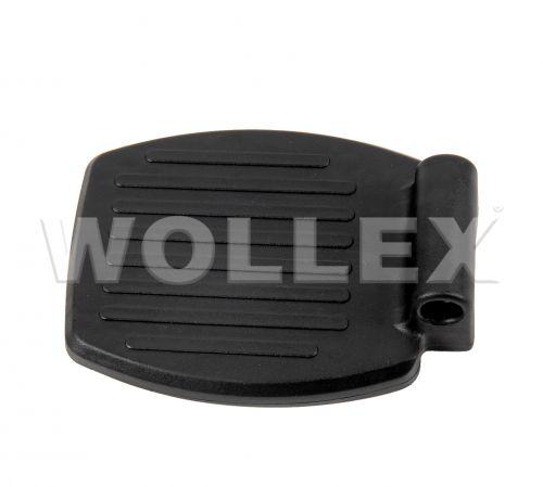 WOLLEX - 81018011 W809E Ayak Basma Plastiği