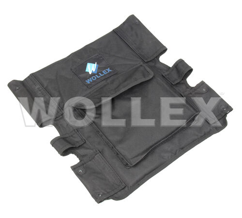 WOLLEX - 86318004 WG-M863 Sırt Şiltesi