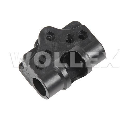 WOLLEX - 86318016 WG-M863 Kol Arka Hareket Plastiği