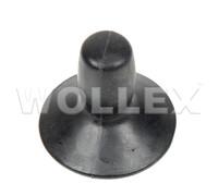 WOLLEX - 90001001 Wollex Joystick Şapka